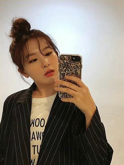 Fanfic / Fanfiction Instagram: imagine Baekhyun - Capítulo 14 - Instagram 14