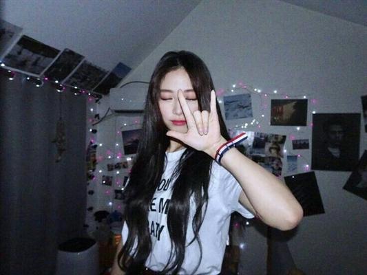 Fanfic / Fanfiction Instagram (Imagine Jungkook) - Capítulo 9 - Instagram Stories: Naeun