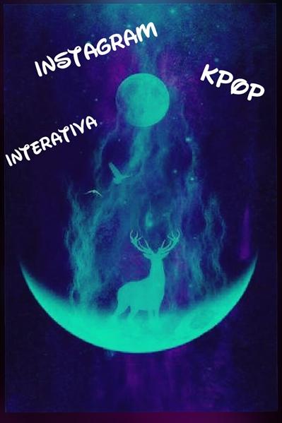 Fanfic / Fanfiction Instagram-kpop-interativa - Capítulo 1 - FICHAS,REGRAS,LEIAM