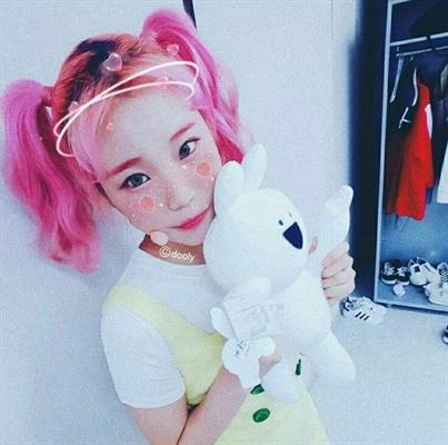 Fanfic / Fanfiction Instagram-kpop-interativa - Capítulo 4 - Lee-Chung Elaine