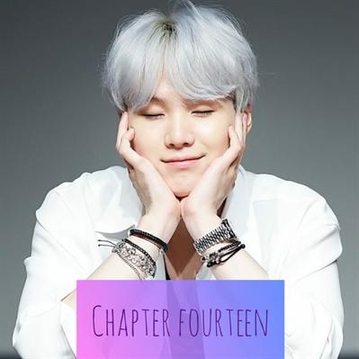 Fanfic / Fanfiction Internato Rainbow Rain - Imagine BTS - Capítulo 14 - Fourteen
