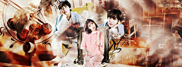 Fanfic / Fanfiction Irmãzinha querida (Imagine - Kim Taehyung) - Capítulo 1 - Prólogo;