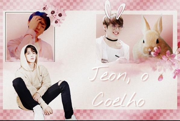 Fanfic / Fanfiction Jeon, o coelho (Jikook) - Capítulo 8 - Jungkook humano?