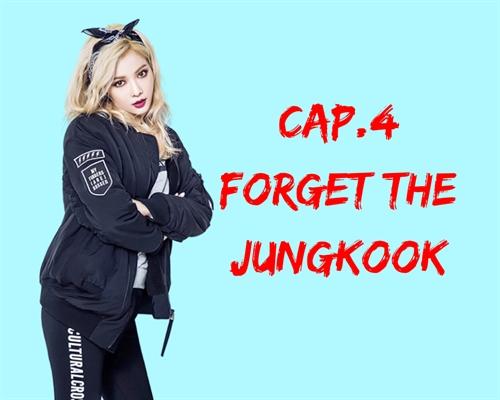 Fanfic / Fanfiction Jikook Instagram (ABO) - Capítulo 4 - Esqueça o Jungkook!!!