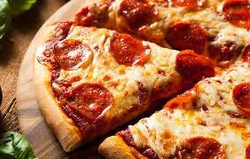 Fanfic / Fanfiction Juntos por um acaso - Capítulo 8 - Ciúmes? Pizzaa!!
