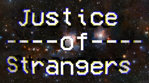 Fanfic / Fanfiction Justice of Strangers -Ultimate- - Capítulo 1 - Esse é o meu mundo. -Parte 1