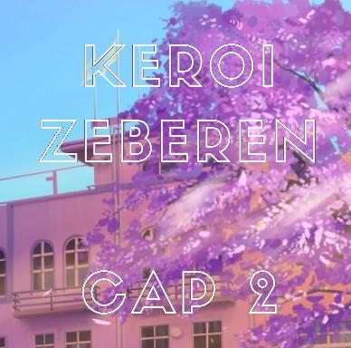Fanfic / Fanfiction Keroizeberen - Capítulo 2 - Gabur Vs Eriko