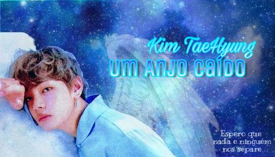 Fanfic / Fanfiction Kim TaeHyung - Um Anjo Caído - Capítulo 2 - Chuva