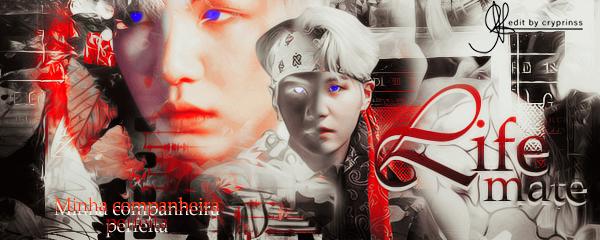 Fanfic / Fanfiction Lifemate (imagine Yoongi) - Capítulo 3 - Capítulo 3