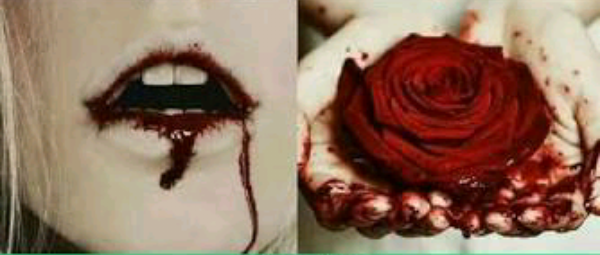 Fanfic / Fanfiction Lilith - killer - Capítulo 11 - Capítulo 11