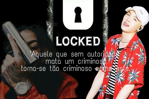Fanfic / Fanfiction LOCKED: Bad Girl (Imagine Yoongi) - Capítulo 2 - LOCKED: Capítulo 2