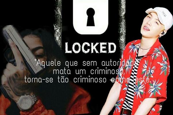 Fanfic / Fanfiction LOCKED: Bad Girl (Imagine Yoongi) - Capítulo 4 - LOCKED: Capítulo 4