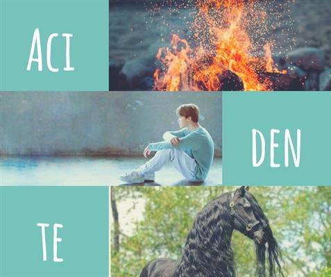 Fanfic / Fanfiction Love The Way You Lie - Capítulo 2 - Acidente