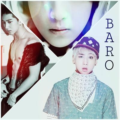 Fanfic / Fanfiction Love u baby ( ver. HOT) - Capítulo 7 - Baro (B1A4)