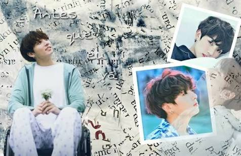 Fanfic / Fanfiction Love Yourself - Imagine Jeon Jungkook - Capítulo 6 - VI