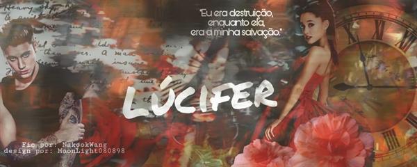 Fanfic / Fanfiction Lúcifer (EM REVISÃO) - Capítulo 7 - Quem sou eu?