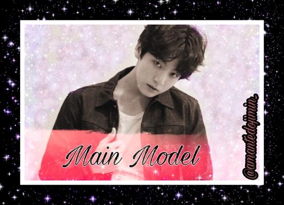 Fanfic / Fanfiction Main Model - Imagine Jeon Jungkook - Capítulo 1 - Capítulo único