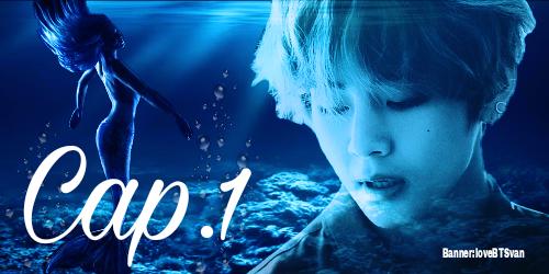 Fanfic / Fanfiction Mermaid Sland - Capítulo 1 - Prólogo