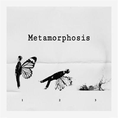 Fanfic / Fanfiction Metamorphosis - Capítulo 1 - Prólogo