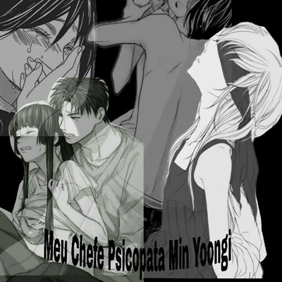 Fanfic / Fanfiction Meu Chefe Psicopata Min Yoongi - Capítulo 16 - Pegos