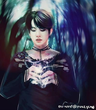 Fanfic / Fanfiction Meu Demônio (YUGKOOK) - Capítulo 22 - A conversa