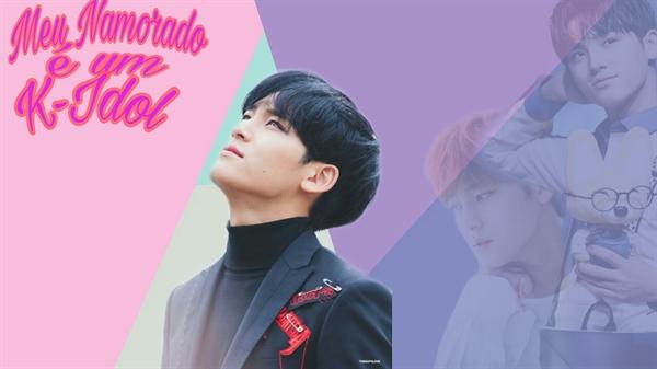 Fanfic / Fanfiction Meu namorado é um k-idol (Kim Mingyu) - Capítulo 12 - Appa chato!