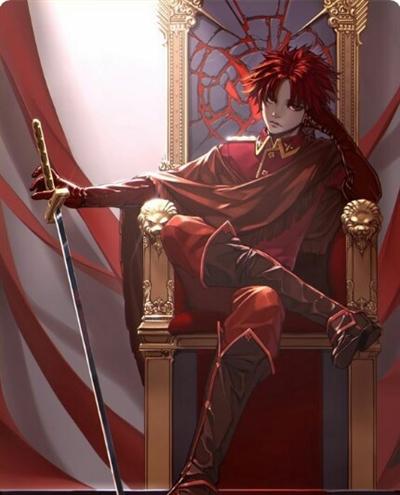Fanfic / Fanfiction Meu Pequeno Demônio Artomentador - Capítulo 12 - O quase Irmão gêmeo de Keno