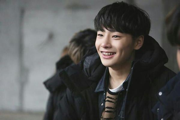 Fanfic / Fanfiction Meu Primeiro Amor (Yang Jeongin SK) - Capítulo 22 - Passeio