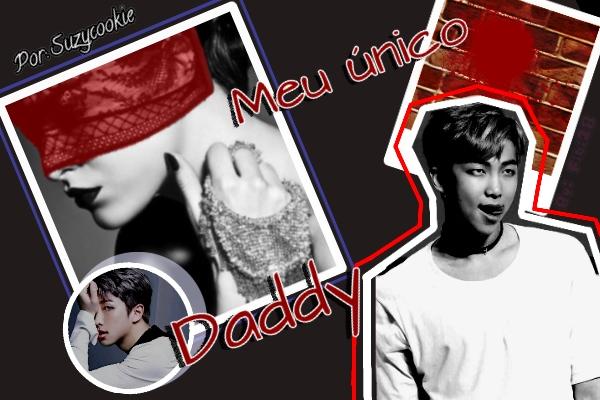 Fanfic / Fanfiction Meu Único Daddy (Imagine Namjoon) - Capítulo 28 - Obrigada!!