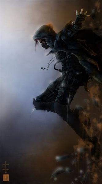 Fanfic / Fanfiction Monstros também têm coração - Capítulo 3 - Es que tudo começou - parte 3