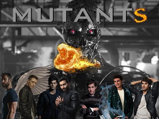 Fanfic / Fanfiction MutantS - Capítulo 1 - Prólogo - Projeto Ultima Linha de Defesa