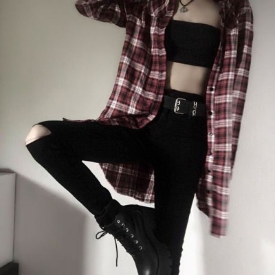 Fanfic / Fanfiction My anorexic girl - Capítulo 2 - Eu posso!