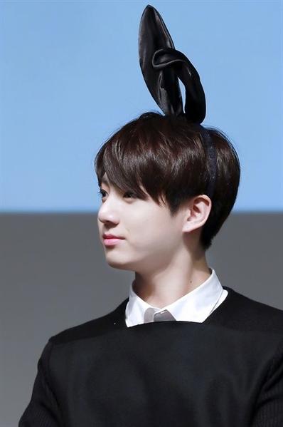 Fanfic / Fanfiction My beautiful velvet bunny - Capítulo 1 - My showcase bunny- 1