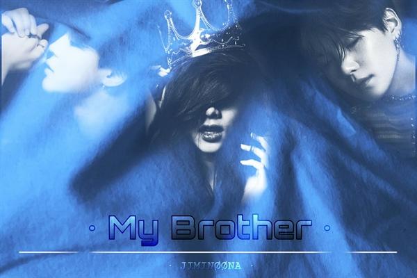 Fanfic / Fanfiction My Brother - Capítulo 5 - Talvez um beijo..