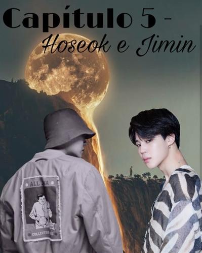 Fanfic / Fanfiction My Daddy - BTS - Imagine Tae-hyung - Capítulo 5 - Capítulo 5 - Hoseok e Jimin
