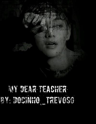 Fanfic / Fanfiction My Dear Teacher (Kim Taehyung) - Capítulo 48 - The pain of death