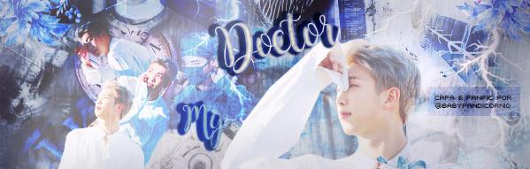 Fanfic / Fanfiction My Doctor - ( Imagine Kim Namjoon - BTS ) - (Longfic) - Capítulo 8 - Jantar