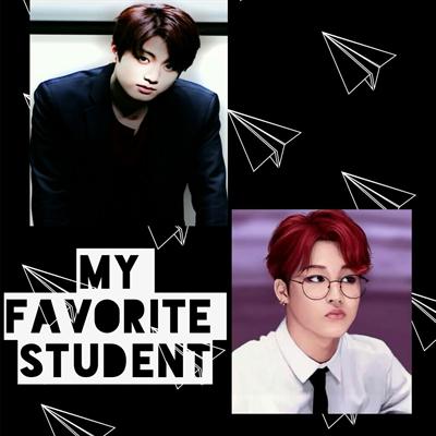 Fanfic / Fanfiction My favorite student - Capítulo 6 - 6
