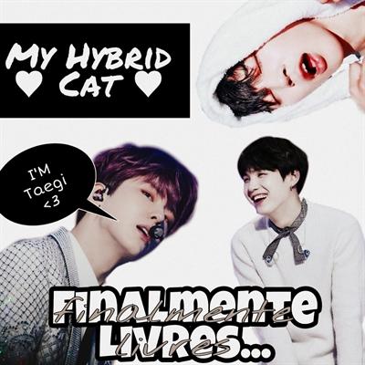 Fanfic / Fanfiction My Hybrid Cat (Vkook-Taekook) - Capítulo 29 - Finalmente livres...