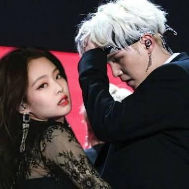 Fanfic / Fanfiction My Love Sad - Imagine YoonMin - Capítulo 4 - J-Jennie