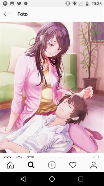 Fanfic / Fanfiction My Lovely Brother (Suga) - Capítulo 1 - Capítulo 1 - Por que me apaixonei por você?