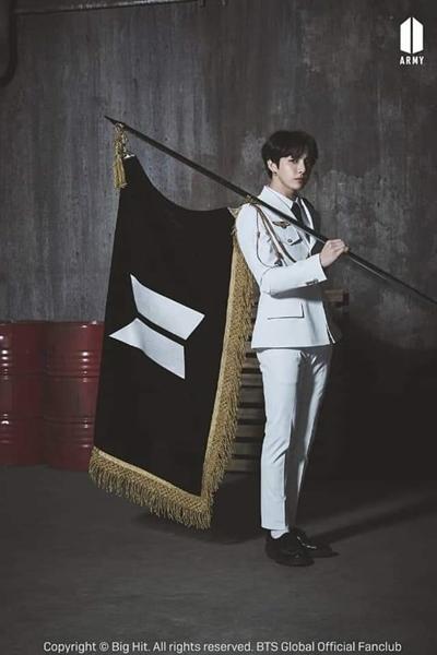 Fanfic / Fanfiction My Policeman (Imagine Jeon JungKook) - Capítulo 19 - Capítulo 19 - Na delegacia