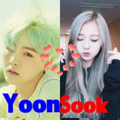 Fanfic / Fanfiction My Vampire (Jikook) - Capítulo 14 - Especial: YoonSook