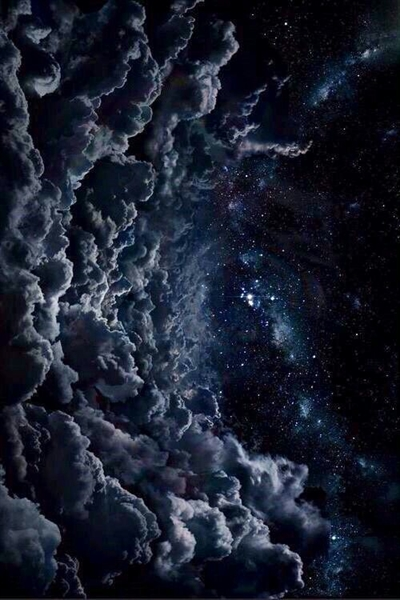 Fanfic / Fanfiction Pensamentos - Capítulo 1 - Sou Plutão