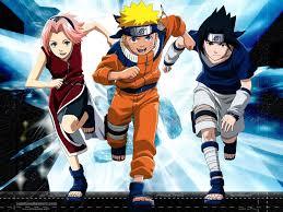 Fanfic / Fanfiction Naruto e Kurama, sempre amigos - Capítulo 9 - O Teste (parte 1)