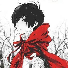 Fanfic / Fanfiction Neve vermelha - Capítulo 1 - Capuz