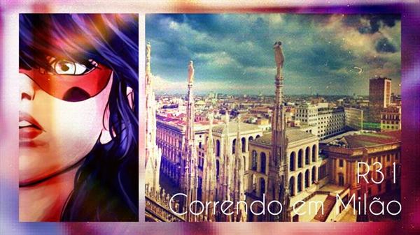 Fanfic / Fanfiction Noite em Londres - Capítulo 2 - Running in Milan - Part. 1