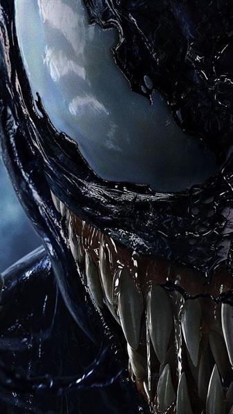 Fanfic / Fanfiction Nós somos Venom!!! - Capítulo 1 - 1.Venom!!!(parte 1).