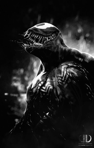 Fanfic / Fanfiction Nós somos Venom!!! - Capítulo 3 - 3.Doença?