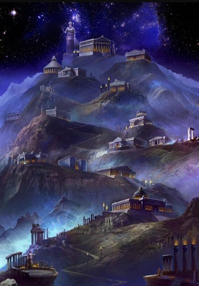Fanfic / Fanfiction Nova Era ( Pausada) - Capítulo 1 - O desenrolar dos acontecimentos